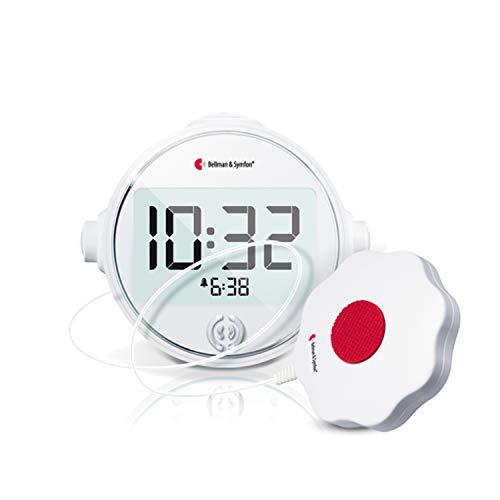 Bellman & Symfon Alarm Clock Classic (BE1350)