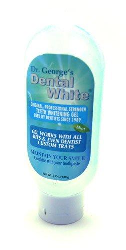 Dr. George's Dental White Gel