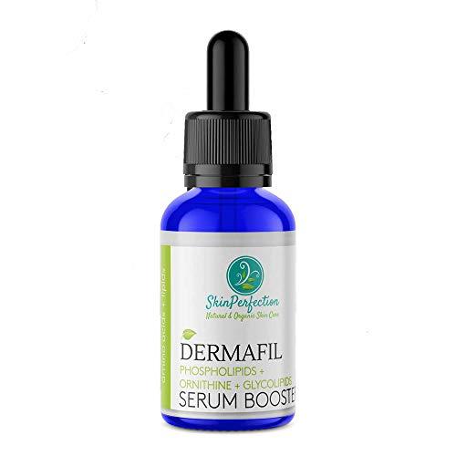Adipofill-in Wrinkle Filler Adipofill aka Dermafil L-orithine Amino Acid Phospholipids Fill in Plump...