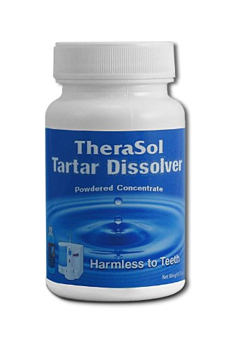 TheraSol Tartar Dissolver/Remover - (Remove Tartar Between Visits)