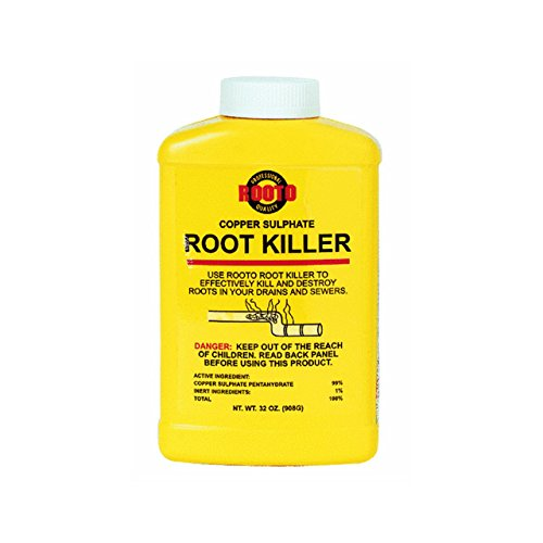 Rooto Corp. 1185 Root Killer 2 lb