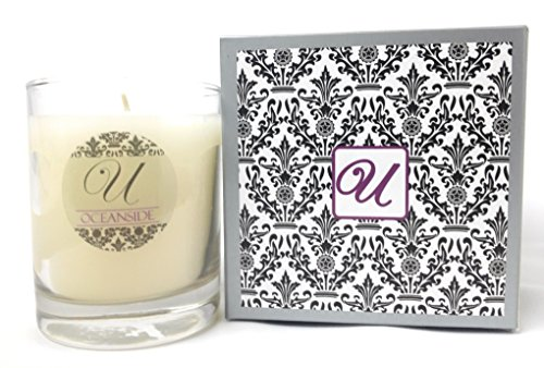 Oceanside (8 oz) Unrivaled Candles; Jewelry inside valued at $10 to $10,000. Made in the USA. Great...