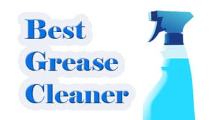 best grease cleaner