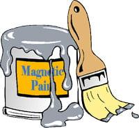 best magnetic paint